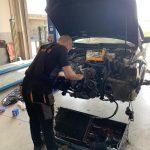Auto servis - AUTOBRANSA