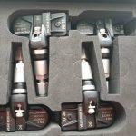 Senzori za pritisak vazduha u automobilima TPMS